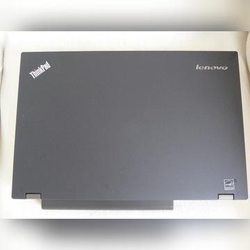Lenovo W540,i7-4800MQ-3.7GHz, K2100M-2GB,8GB,500G