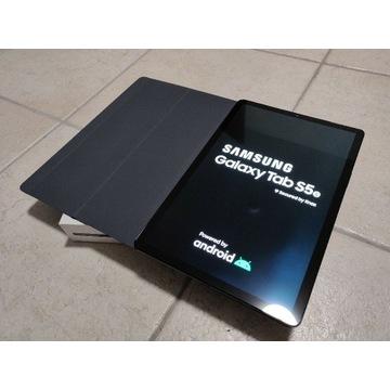 Samsung S5e T720, wersja WiFi, 6Gb/128Gb + dodatki