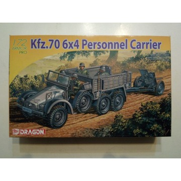 Kfz. 70 6x4 Personnel Carrier