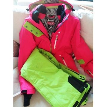 Spodnie narciarskie damskie Killtec r. 38