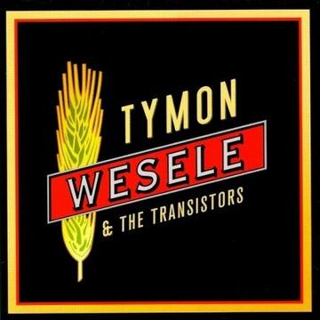 TYMON & TRANSISTORS Wesele BDB Unikat