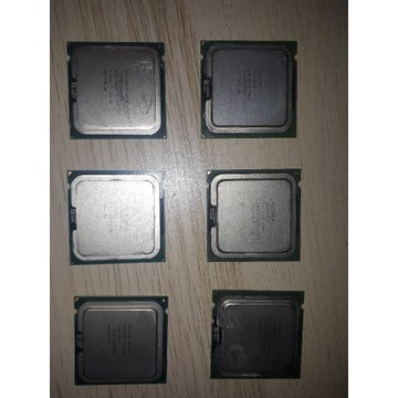 Procesor 775