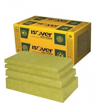Wełna fasadowa Isover Fasoterm 035 15cm, 20cm