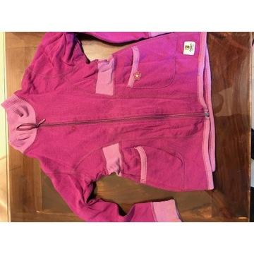 sweter JANUS merino + koszulka HH