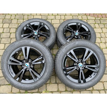 Koła Zimowe BMW seria X1/X2 Spoke 385 36112409014