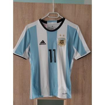 Koszulka reprezentacji Argentyny AGUERO