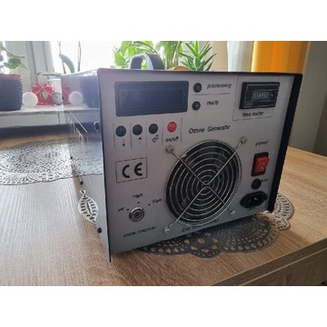 Generator ozonu DS-32 32g/h (32 000mg)