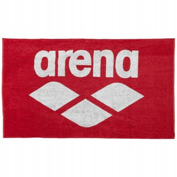 Ręcznik Arena Pool Soft Towel 001993410