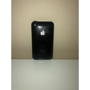 Apple IPhone 3GS używany