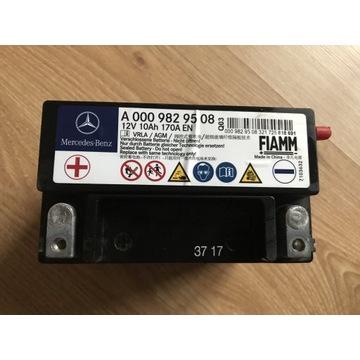Akumulator A 000 982 9508 mercedes-benz