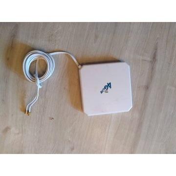 ANTENA ZEWNĘTRZNA SMA do internetu mobilnego 25dBi