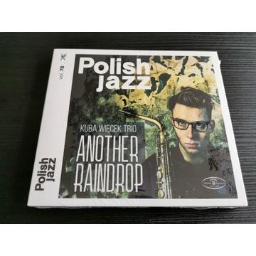 Polish Jazz 78: Kuba Więcek Trio