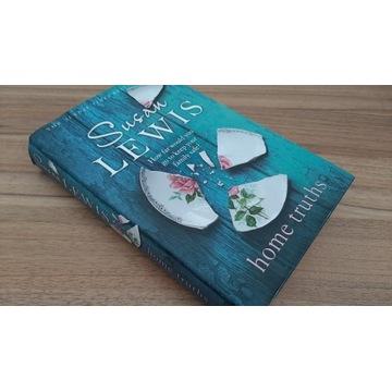 Susan Lewis - Home Truths (jęz. ang.)