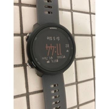Zegarek Sportowy smartwatch Garmin Forerunner 245