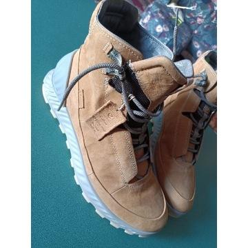 Sneakersy Ecco Dyneema