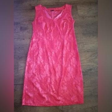 Sukienka z Żakietem 44