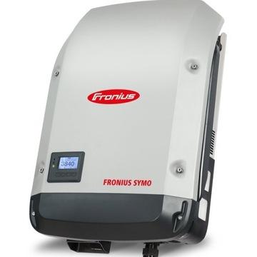 Zestaw fotowoltaiczny Fronius + akcesoria
