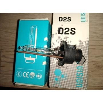 Żarnik Xenon palnik D2S