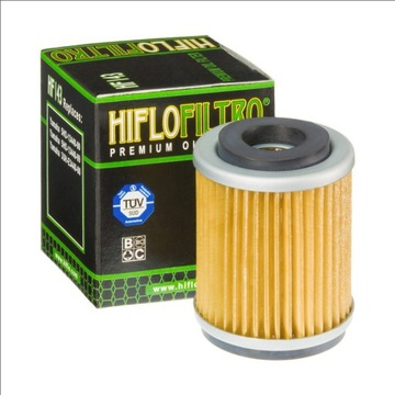 Filtr oleju HiloFiltro HF143