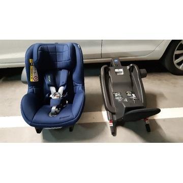Fotelik samochodowy Avionaut AeroFix + baza ISOFIX
