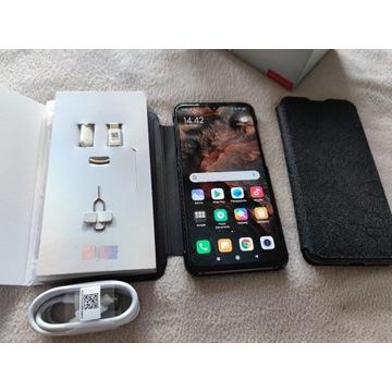 Smartfon Xiaomi Mi 9 6/128GB czarny gwar. dodatki