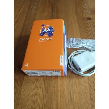 Smartfon Motorola e4.plus