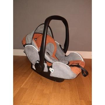 Foteli samochodowy RECARO Young Profi Plus 0-13 kg