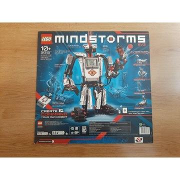 Lego MINDSTORMS 31313 + Lego 45560