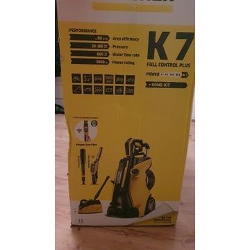 Myjki ciśnieniowe NOWA Karcher K7 Premium Full Con