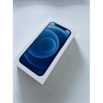 IPhone 12 mini 64 GB, praktycznie nowy