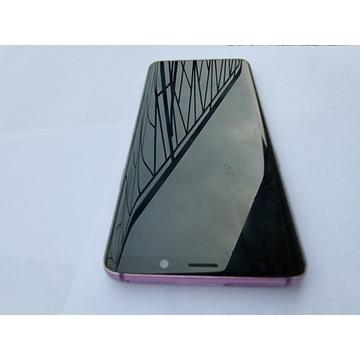 Samsung S9 plus dual sim!
