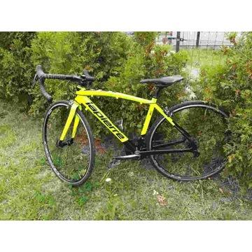 rower Lapierre Audacio 300 XS Size z 2016 roku