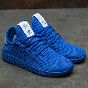 Buty ADIDAS PHARELL WILLIAMS Tennis 36-37 IDEALNY
