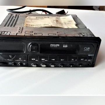 Radio samochodowe PHILIPS 22RC268 2X30W