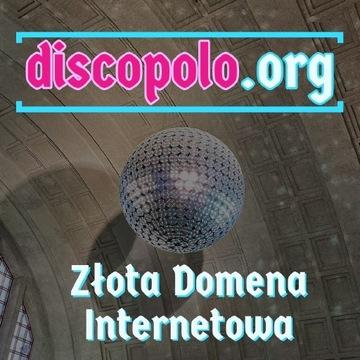 Złota Domena DISCOPOLO.org Organizator Koncertów