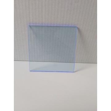Plexi plexa wylewana fluo na wymiar