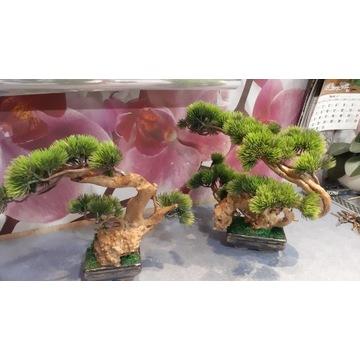 Drzewko sztuczne bonzai drzewka