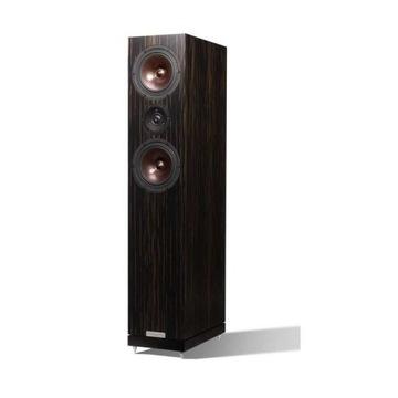 Audio Academy RHEA II 2 Heban jak nowe idealne