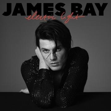 JAMES BAY Electric Light CD (