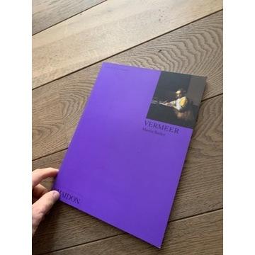 Vermeer album malarstwo ENG