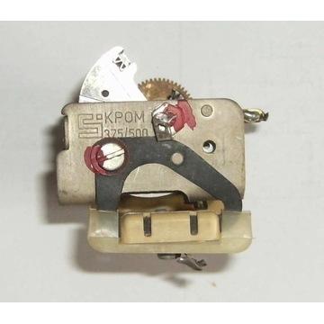 Kondensator - agregat  z OR  Klawesyn