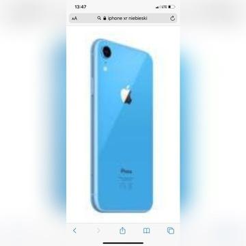 Iphone xr 64gb idealny jak nowy okazja!!!!