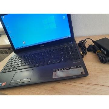 Laptop ACER 5742G 15,6'/i5/240SSD ODNOWIONY 100%