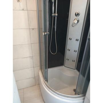 Kabina prysznicowa 80 x 80