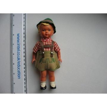 Stara Lalka na kluczyk dziecko Bavaria ? Germany
