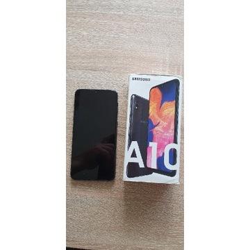 Samsung A10 uszkodzony