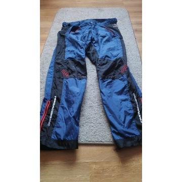 Spodnie rowerowe FOX