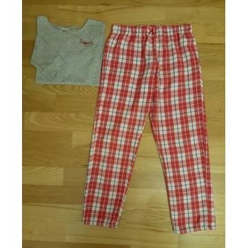 Piżamka H&M - 134/140