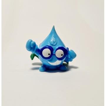 Super Zings seria 4 Top Drop - Kropla wody