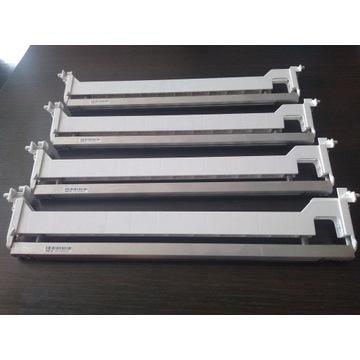 Głowice LED do drukarki oki C822